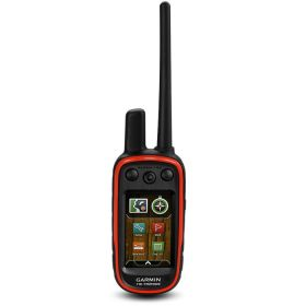 Alpha 100 Dog Tracking and Training Handheld Only