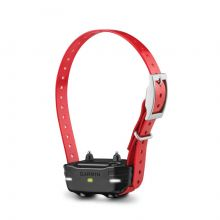 TB 10 Additional PRO Trashbreaker Dog Collar Red
