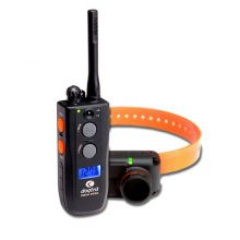 Training and Beeper 1 Mile Dog Remote Trainer