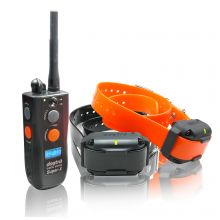 Super-X 1 Mile 2 Dog Remote Trainer