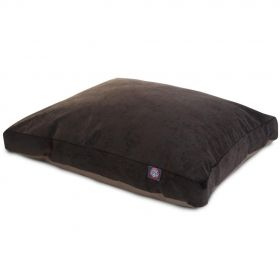 Storm Villa Collection Small Rectangle Pet Bed
