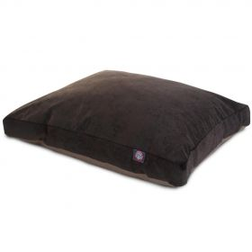 Storm Villa Collection Large Rectangle Pet Bed