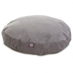 Vintage Villa Collection Large Round Pet Bed