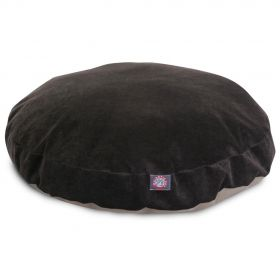 Storm Villa Collection Large Round Pet Bed