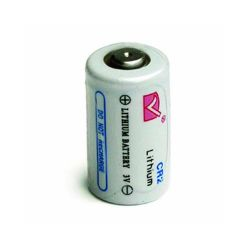 Multivet Lithium Battery 3 Volt (CR2)