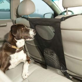 Pet Car Travel Barrier