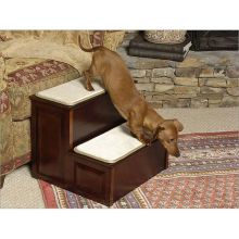 Decorative Pet Step - 2 Step