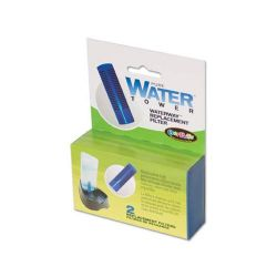 Pure Water Tower Replacement Filter 2 pack