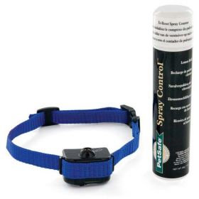 Little Dog Spray Bark Control Collar