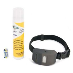 Dog Anti-Barking Deluxe Citronella Spray Collar