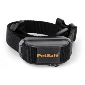 Dog Vibration Bark Collar