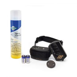 Spray Commander Dog Remote Trainer