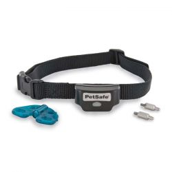 Rechargeable In-Ground Dog Fence Receiver Collar