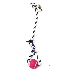 Tennis Ball Replacement Tether Toy
