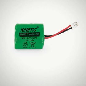 Battery Replacement Kit SBC-10R