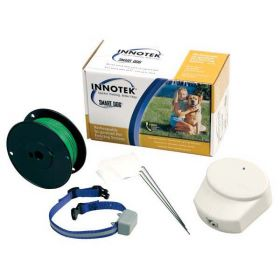 Rechargeable In-ground Pet Fencing System 18 Gauge Wire