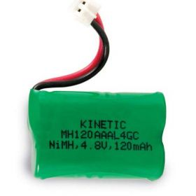 SD400 / 800 Series Receiver Battery Kit