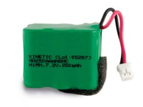 SD-800 Series Transmitter Battery Kit