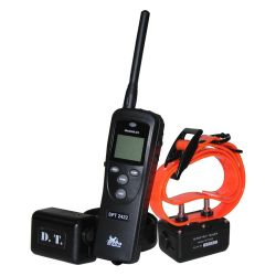 Super Pro e-Lite 2 Dog 1.3 Mile Remote Trainer