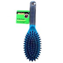 Nylon Bristle Pet Brush