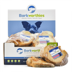 Barkworthies Knuckle Bone Fillets
