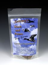 Serenegy Duck and Potato Dog Treats
