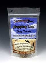 Serenegy Hopping Oats Dog Treats