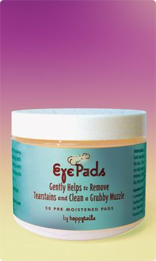 Happy Tails Spa - Eyepads