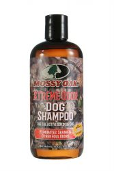 Mossy Oak Xtreme Odor Dog Shampoo