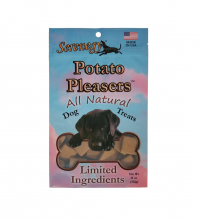 Serenegy Potato Pleasers Dog Treats