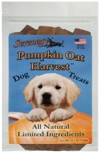 Serenegy Pumpkin Oat Harvest Treat