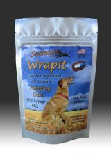 Serenegy Hopping Oats Wrapit Mix