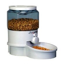 Auto Pet Feeder (Size: Small)