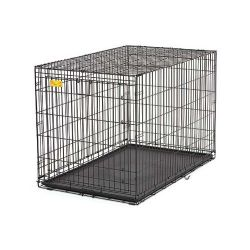 "Life Stage A.C.E. Dog Crate (Color: Black, Size: 23"" x 13.75"" x 16"")"