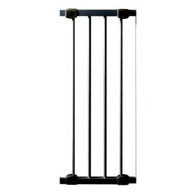 "Wall Mounted Extension Kit 10"" (Color: Black, Size: 10"" x 31"")"