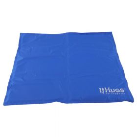 Pet Chilly Mat (Color: Blue, Size: Medium)