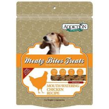 Addiction Food Meaty Bites Chicken (Package Size: four(4) ounces)