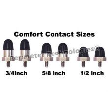 "Comfort Contacts (Size: 3/4"")"