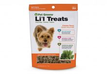 Pet Greens Li'l Treats Soft Chews (Flavor: Roasted Chicken)