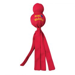Wubba Dog Toy (Color: Assorted Colors, Size: Extra Extra Large)