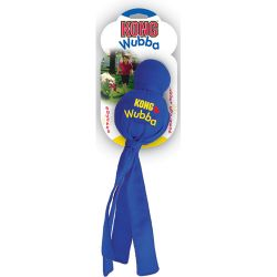 Wubba Dog Toy (Color: Assorted Colors, Size: Extra Large)