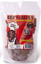 Rudy Green's Special Snacks (Flavor: Beefy Bar Snacks)