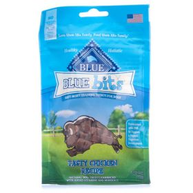 Blue Bits Training Treats (Product Flavor: Tasty Chicken Recipe)