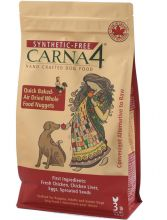 Carna4 All Life Stages Dog Food Chicken (Package Size: twenty-three(23) pounds)