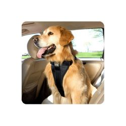 Tru-Fit Smart Harness w/Seat Belt Tether (Choose Size -: Small pet 10 - 25 pounds)