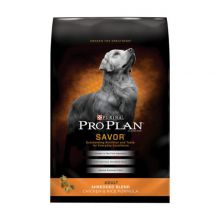 Purina Proplan Shredded Lamb & Rice and Shredded Chicken & Rice (Product Flavor: Shredded Chicken & Rice, Product Size: 6 pounds)