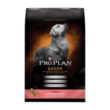 Purina Proplan Shredded Lamb & Rice and Shredded Chicken & Rice (Product Flavor: Shredded Lamb & Rice, Product Size: 6 pounds)