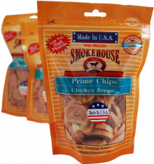 Smokehouse USA Chicken Barz (Package Size: sixteen(16) ounces)