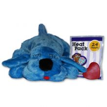 Snuggle Puppy Calming Companion (Color: Blue)